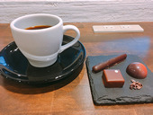 Chocolate cafe/Bar Seven Continents(チョコレート カフェ&バー セブンコンチネンツ)写真